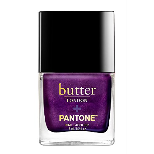 butter LONDON Pantone Color of the Year Fashion Size Nail (Ultraviolet Color)