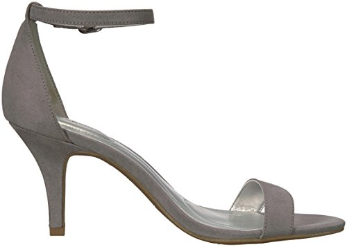 Grey Bandolino Madia Heeled Heather Women's Sandal 66ZXwOq