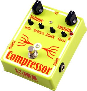 MI-AUDIO Compressor