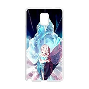 Beautiful Girl White Phone Case for For Ipod Touch 4 Cover