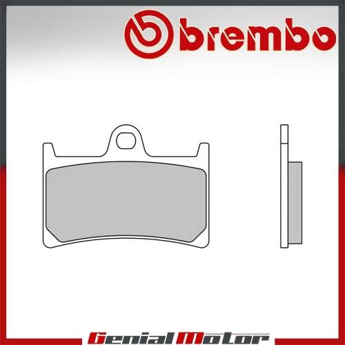 Pastiglie Brembo Freno Anteriori 07077.XS per T MAX 500 2008  2011