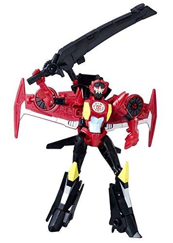 Transformers Robots in Disguise Warrior Class Windblade (Combiner Force)