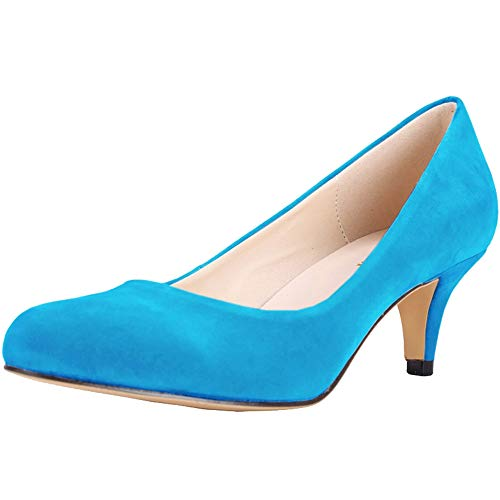 De Renly Ante Azul Salón Ni332 1ve Claro Mujer ppxaAUq
