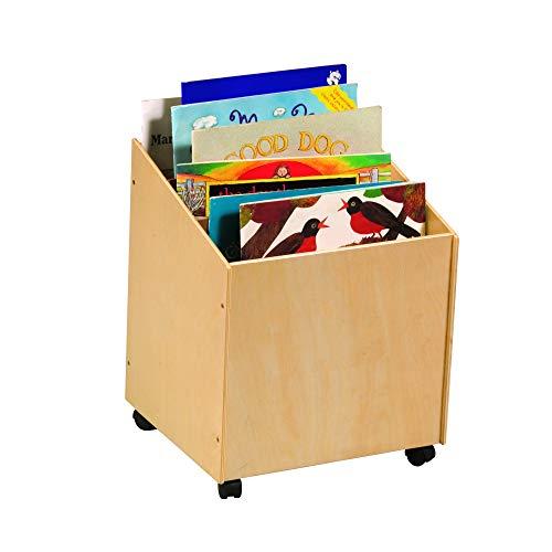 (Guidecraft Big Book Storage)