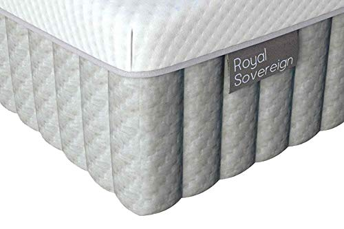 Dunlopillo Royal Sovereign Mattress (5ft Kingsize)