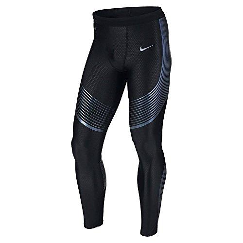 Nike Men's Dri-FIT Run Speed Power Tights 717750 025 (xxl)