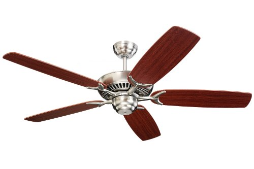 Monte Carlo 5CO52BS Ceiling Fans Colony