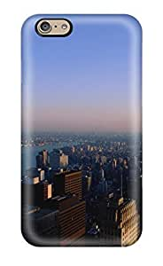 New Mary David Proctor Super Strong New York Tpu Case Cover For Iphone 6