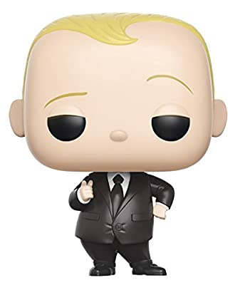 Funko POP Movies: Boss Baby (Suit) Toy Figures by Funko that we recomend individually.