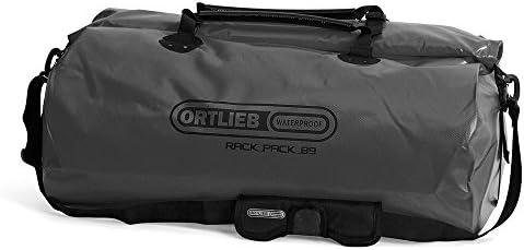Ortlieb Rack Pack - Carbon, XL: Amazon.es: Deportes y aire libre