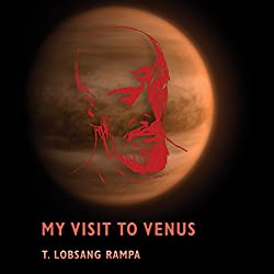 My Visit to Venus