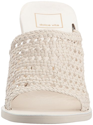 Ivory Anton Women's Heeled Woven Vita Sandal Dolce wFvUW