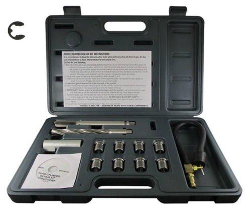 calvan spark plug kit - 6