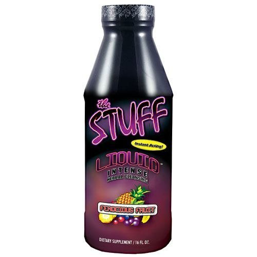 Freedom Wholesalers The Liquid Stuff Fruit Punch -- 16 fl oz by Freedom Wholesalers (Liquid Fruit Punch Stuff)