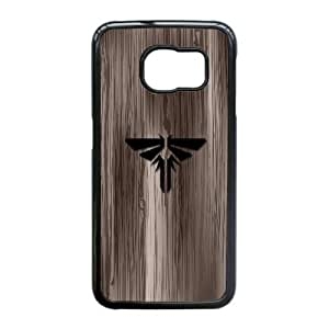 The Last of Us for Samsung Galaxy S6 Edge Cell Phone Case & Custom Phone Case Cover R67A880356