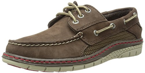Sperry Top-Sider Men's Billfish Ultralite Oxford,Chocolate,8 M (D) STS10143