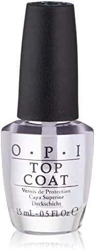OPI Top Coat Nail Polish, Original, 0.5 fl. oz.