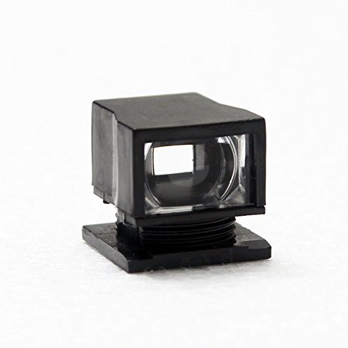 FidgetFidget 28mm Optical Viewfinder for Sigma DP1q DP1m Ricoh GV-1 GR GR II GRD II Fuji X-M1