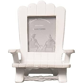 Amazon.com - Miniature Adirondack Chair Place Card/Photo