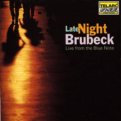 - Late Night Brubeck: Live from the Blue Note