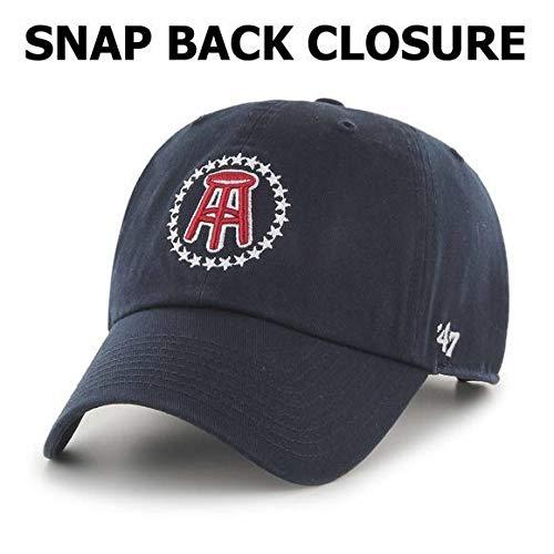 Barstool Sports 47 Brand Snapback Hat