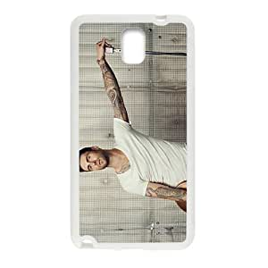 RELAY Adam Levine Cell Phone Case for Samsung Galaxy Note3