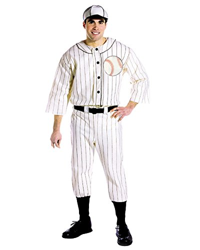 Old Time Baseball Uniform