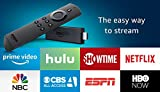 Fire TV Stick with Alexa Voice Remote, streaming