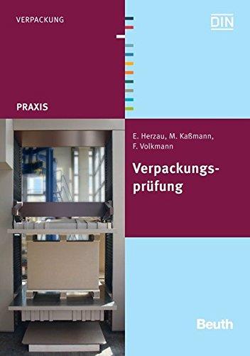 Verpackungsprüfung (Beuth Praxis)
