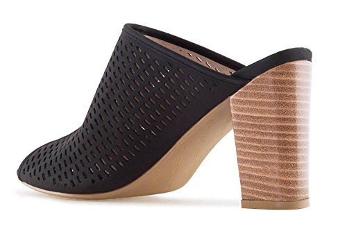 Andres Machado Mules pour Andres Femme pour Mules Machado TF5xwCq8