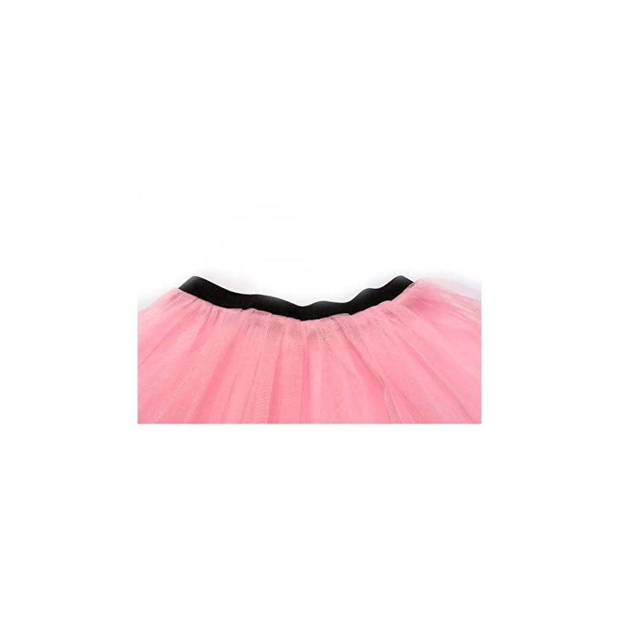 Dreamdanceworks Running Skirt Teen or Adult Size 5K Rave Dance or Race Tutu