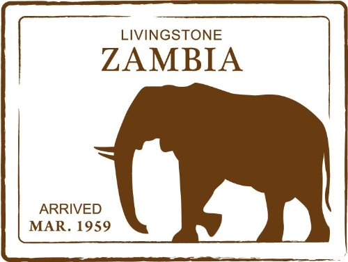 The 8 best zambia stamps