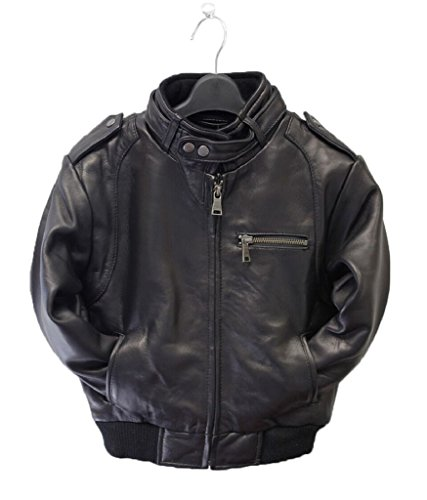 childrens-lambskin-moto-bomber-leather-jacket-infant-toddler-boys