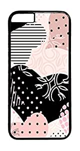 Buried in Love PC Case Cover for iphone 6 4.7inch - Black