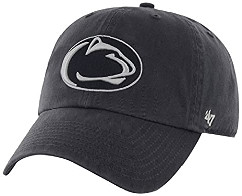 NCAA Penn State Nittany Lions '47 Clean Up Adjustable Hat, Navy, One Size - Florida Gators Baseball Cap