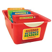 Guided Science Readers Super Set: Animals: A BIG Collection of High-Interest Leveled Books for Guided Reading Groups