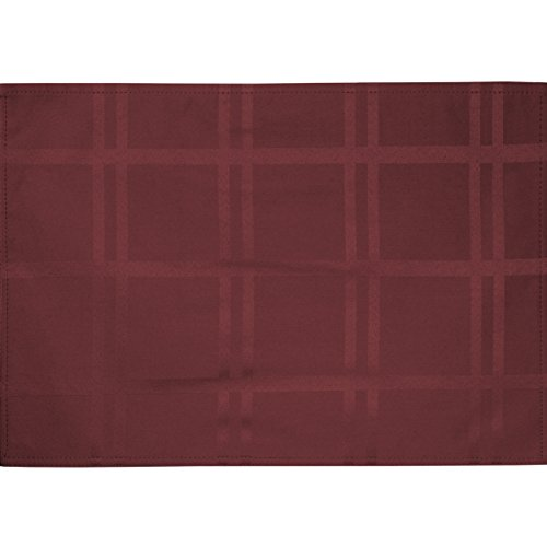 Cuisinart Spill Proof Microfiber Rectangle Placemat