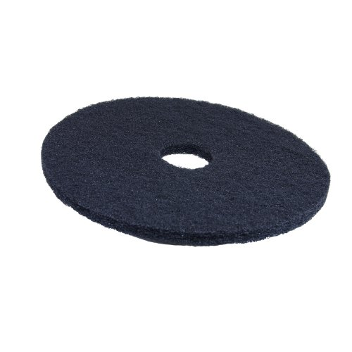Quickie 17-Inch Professional Stripping Pad - Extra Heavy-Duty