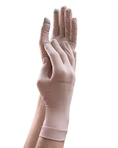 Tommie Copper Recovery finger gloves