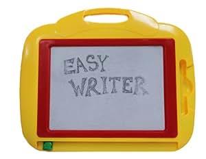 Easy Writer Draw-n-Erase Magnetic Drawing Board