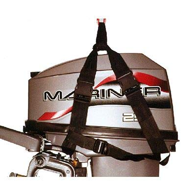 EasyLift Outboard MotorTote - - Motor Caddy