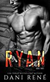 Ryan (Backstage Series Book 3)