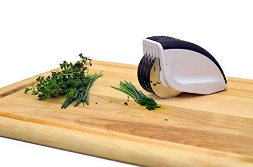 Amazon Lightning Deal 88% claimed: Handy Gourmet Rolling Mincer and  Tenderizer