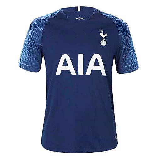 Tottenham Hotspur Soccer Jersey 2018/19 Home Away Third (Away Shirt Tottenham Hotspur)
