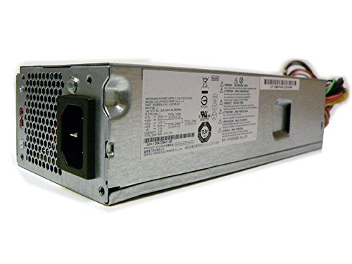 Picture of a HP 633195001 Power Supply 4054842706442