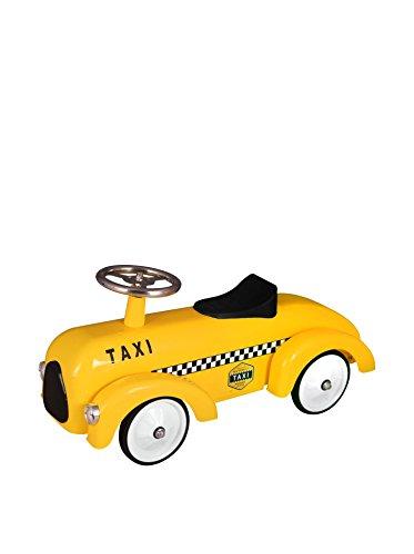 Dexton Kids Taxi Cab Racer - Dexton Toy