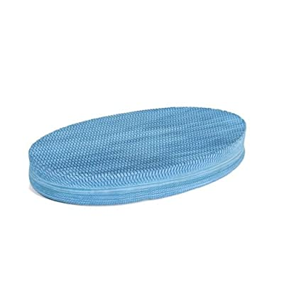 Balanced Body Large Oval Cushion