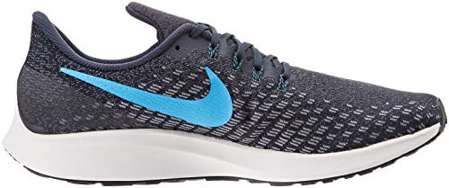 Black Royal Zoom 001 Obsidian Multicolore Deep Running 35 Blue Scarpe Uomo Blue NIKE Air Pegasus Glow Fq766B
