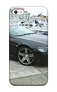 Premium Protection 2005 Wald Bmw 6-series Case Cover For Iphone 5/5s- Retail Packaging