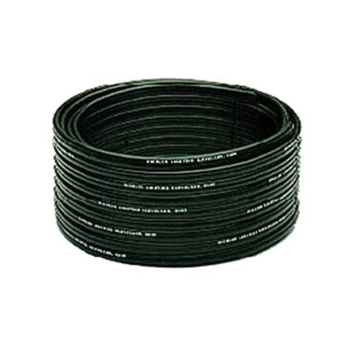 Kichler 15502BK Accessory Cable 12-Gauge 250-Foot, Black Material (Not Painted) - 250' Black Material